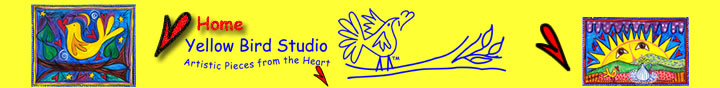 Back to Yellow Bird Studio.net Home Page